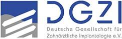 Logo Mitgliedschaft DGZI